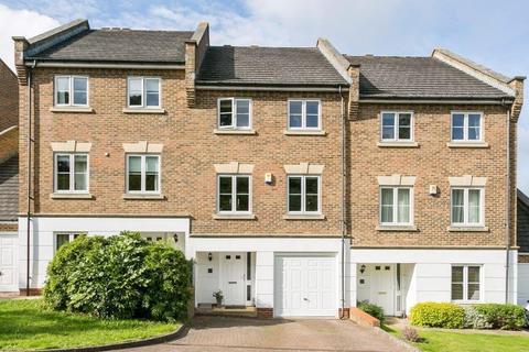 4 bedroom townhouse to rent - Sandhurst Road, TUNBRIDGE WELLS