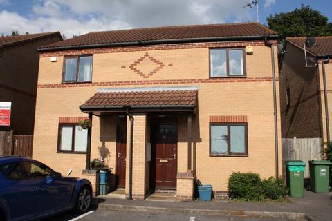 2 bedroom semi-detached house to rent - Blackstock Close, Oxford