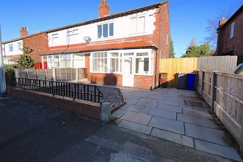 3 bedroom semi-detached house to rent - Kings Road, Chorlton, M21