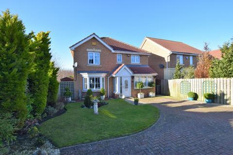4 bedroom detached house for sale - Fenwick Way, Consett, Co. Durham