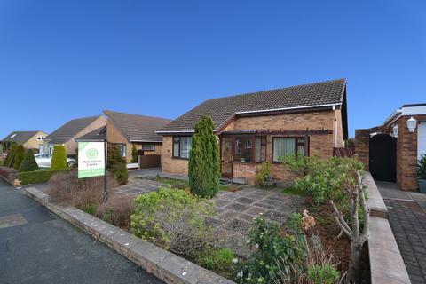 2 bedroom detached bungalow for sale - Bryn Dderwen, Abergele, Conwy, LL22