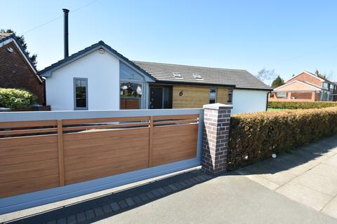3 bedroom detached bungalow for sale - Kennedy Drive, Unsworth, Bury, BL9
