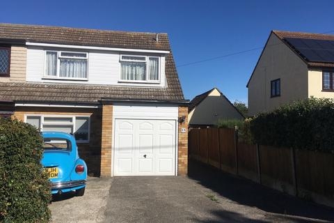 3 bedroom chalet for sale - Imperial Avenue, Mayland