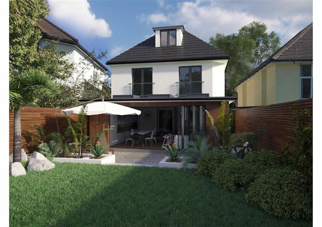Charmouth Road St Albans Hertfordshire 4 Bed Detached