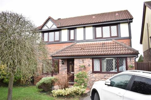 4 bedroom detached house for sale - Heol Penycae, Gorseinon