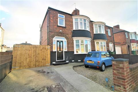 3 bedroom semi-detached house for sale - Humber Road, Thornaby, Stockton-On-Tees
