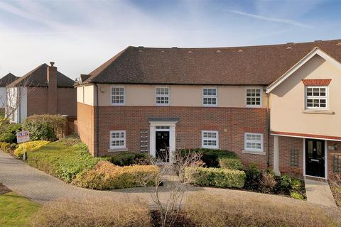 3 bedroom end of terrace house for sale - Amber Lane, Kings Hill, ME19 4FT