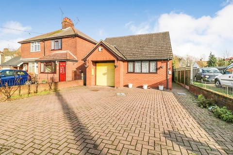 2 bedroom detached bungalow for sale - Church Road, Hatfield Peverel, Chelmsford