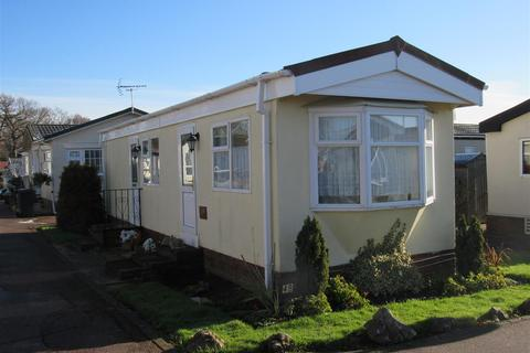 1 bedroom park home for sale - Bluebell Woods, Shallock Road