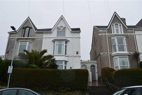 4 bedroom semi-detached house for sale - Brynmill Crescent, Swansea, SA2