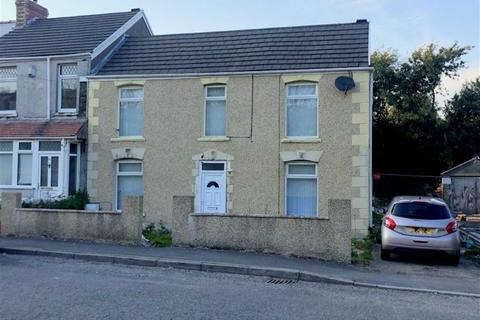 4 bedroom end of terrace house for sale - Heol Y Gors, Swansea, SA1