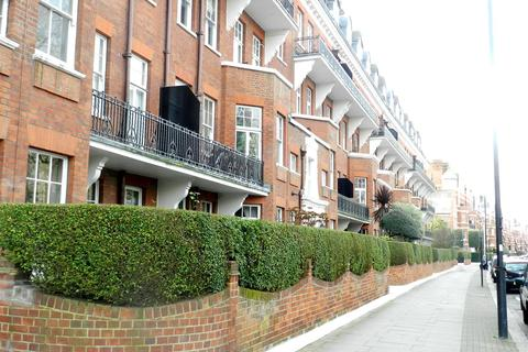 1 bedroom flat to rent - Primrose Mansions, Prince Of Wales Drive, London