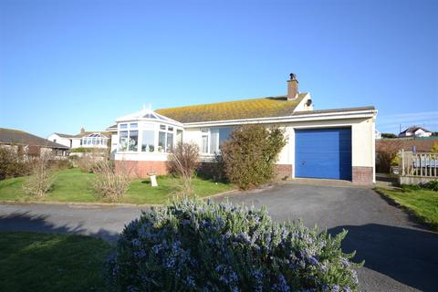 3 bedroom detached bungalow for sale - Gwbert