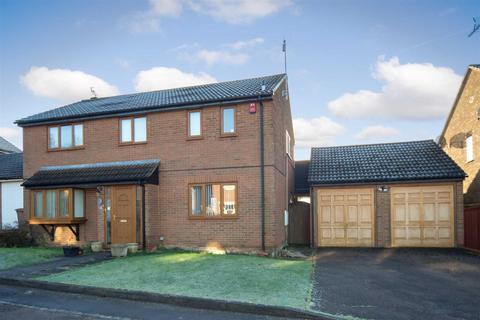 4 bedroom detached house for sale - Walsingham Close, Luton, Bedfordshire