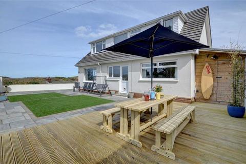 4 bedroom bungalow for sale - Channel View, Mortehoe, Woolacombe, Devon, EX34