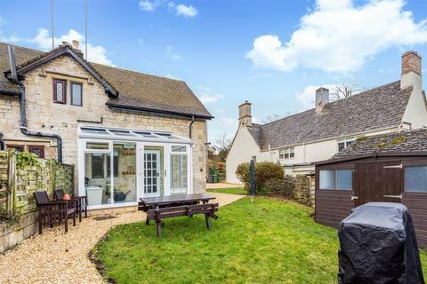 3 bedroom cottage for sale - Cranham, Gloucester