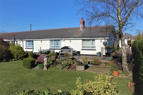 4 bedroom semi-detached bungalow for sale - Chittlehamholt, Umberleigh