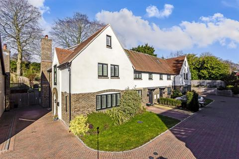 4 bedroom townhouse for sale - Dacre Close, Chipstead, Coulsdon