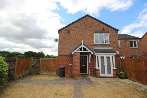 1 bedroom apartment for sale - Gospel Lane, Acocks Green, Birmingham