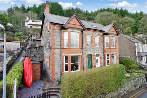 4 bedroom semi-detached house for sale - Trefriw, Conwy