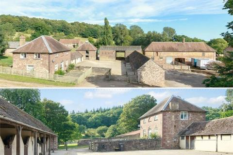 3 bedroom farm house for sale - Flaxley, Gloucestershire