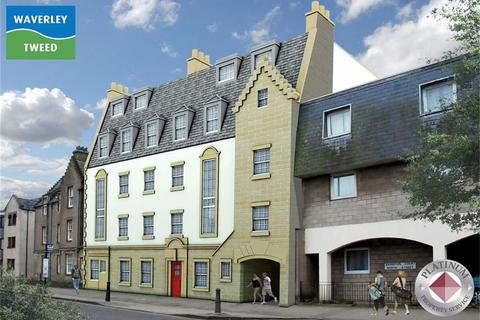 2 bedroom flat for sale - Flat 9, Penthouse Floor, Front Block, Century Court, St Andrews, Fife, KY16