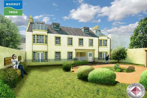2 bedroom flat for sale - Flat 2, Lower Ground Floor, Rear Block, Century Court, St Andrews, Fife, KY16