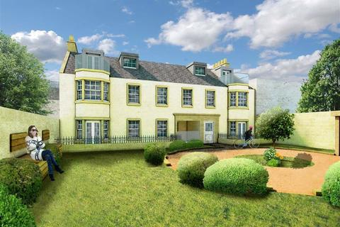 2 bedroom flat for sale - Flat 2, Lower Ground Floor, Rear Block, Century Court, St Andrews, Fife, KY16
