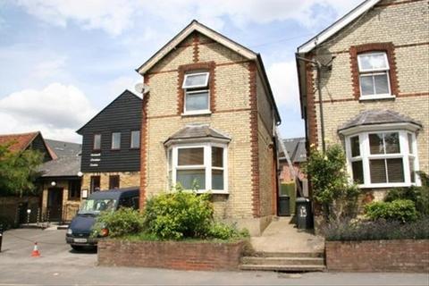 1 bedroom house share to rent - DUNMOW ROAD, BISHOPS STORTFORD
