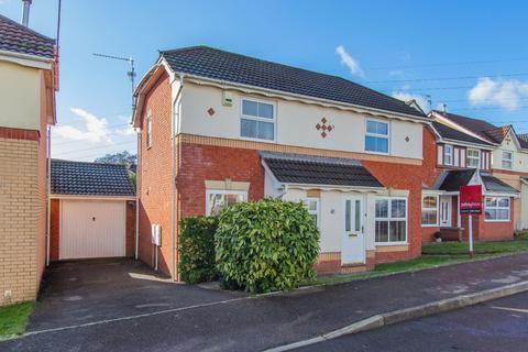 3 bedroom house for sale - Clonakilty Way, Pontprennau, Cardiff