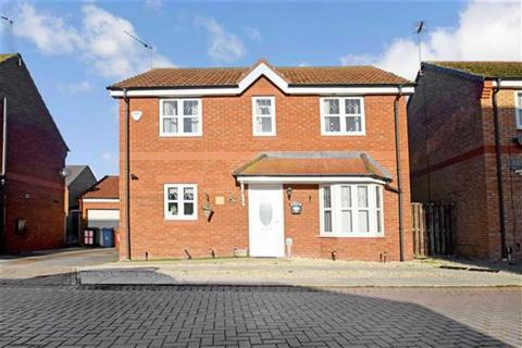 4 bedroom detached house for sale - Easter Wood Close, Hull, East Yorkshire, HU7