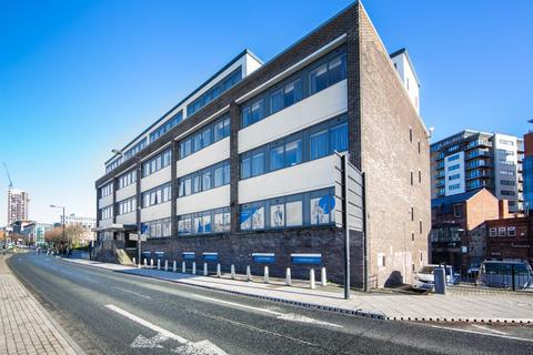 Studio for sale - Burgess House, 93-105 St James Boulevard, Newcastle Upon Tyne