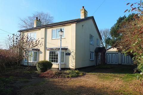 4 bedroom detached house for sale - Charters Lane, Long Sutton