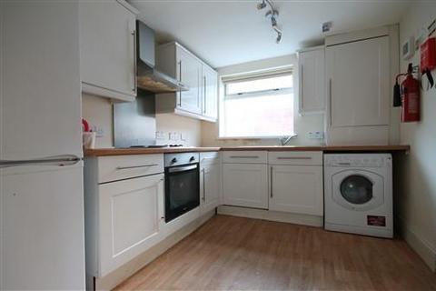 4 bedroom terraced house to rent - Ninth Avenue, Heaton (SU)