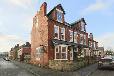 4 bedroom semi-detached house for sale - Commercial Road, Bulwell, Nottinghamshire, NG6 8JB