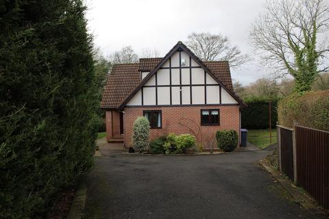 4 bedroom detached house for sale - Old Penygarn, Pontypool, NP4