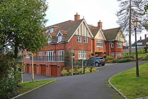 2 bedroom apartment for sale - The Glade, Kingswood