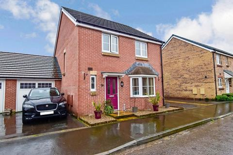 4 bedroom detached house for sale - Waun Draw, Caerphilly, CF83
