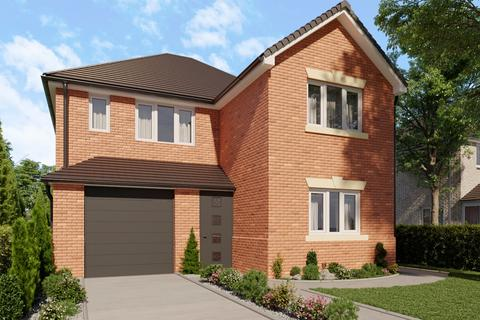 4 bedroom detached house for sale - 5 Ashbourne Ridge, Hatherton Lodge Development, Halesowen, B63