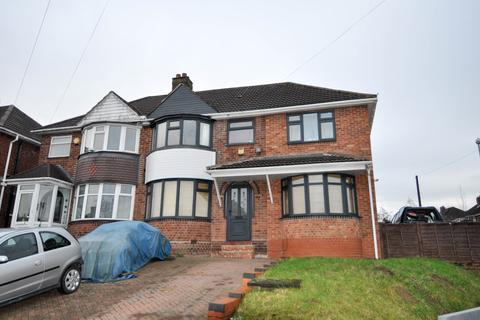 6 bedroom semi-detached house for sale - Lindsworth Road, Kings Norton, Birmingham, B30