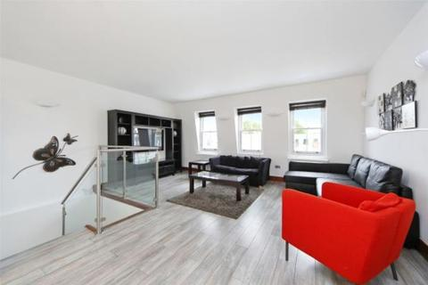 3 bedroom apartment to rent - Westbourne Gardens, Bayswater