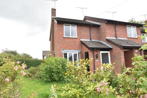 1 bedroom end of terrace house to rent - Barnston Court, Farndon
