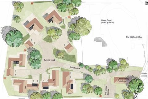 5 bedroom detached house for sale - Forge Lane, Bredhurst, Kent, ME7 3JW
