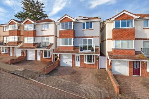 4 bedroom detached house - Sutton Mews Sutton Close, Torquay, TQ2