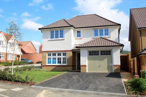 4 bedroom detached house to rent - Honeysuckle Avenue , Brizen Park , Cheltenham