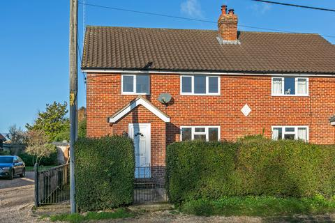 3 bedroom semi-detached house to rent - Houghton, Stockbridge, SO20 6LL