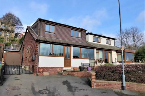 4 bedroom semi-detached bungalow for sale - Hough Side Close, Pudsey