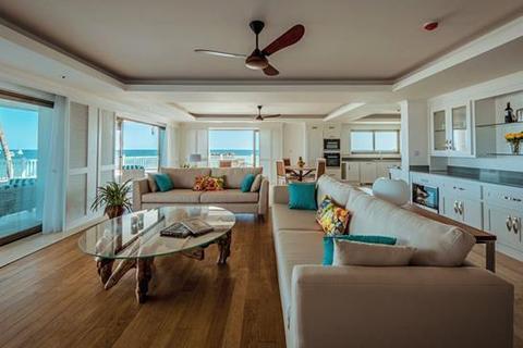 4 bedroom apartment - Hemingways Residences, Watamu