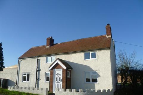 2 bedroom cottage to rent - Pouk Lane, Hilton, Lichfield, Staffordshire
