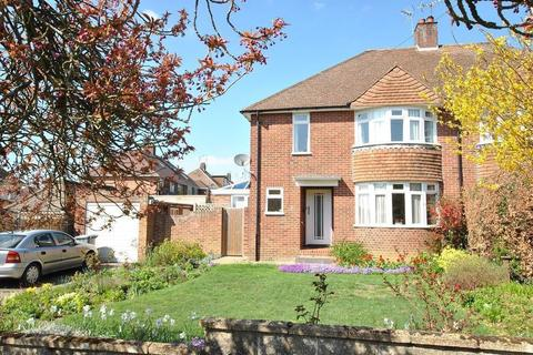 3 bedroom semi-detached house for sale - Spinney Close, Emmer Green, Reading
